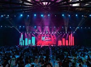 DMG Gala Dinner 2013