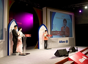 Allianz Convention 2009