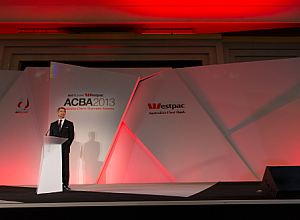 ACBA 2013 Australia-China Business Awards