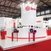 Brembo @ Shanghai Autoshow 2013