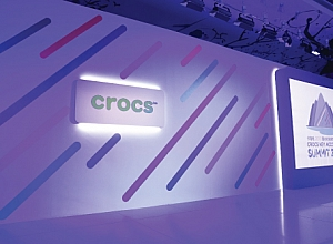 Crocs 2013 Key Account Summit