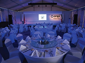 OMPI FACTORY OPENING