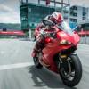 Ducati 889 Panigale Asia Launch
