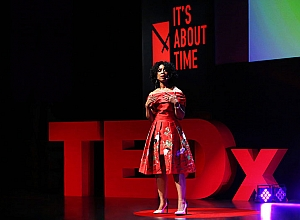2016 TEDx ShanghaiWomen