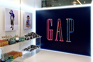 GAP True Blue Silver Card Member Exclusive Event