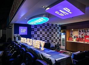 GAP VIP Evening 2017