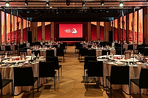 Ferrero Management Conference 2018